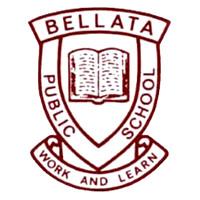 bellata logo