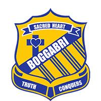 bogg sacred heart logo