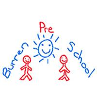 burren preschool logo