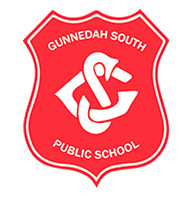 Gunn South LOGO